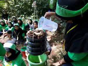 Motivation Camp Tahun 2018 ( P-WEC Malang )