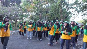 Motivation Camp 2018 ( P-WEC Malang )
