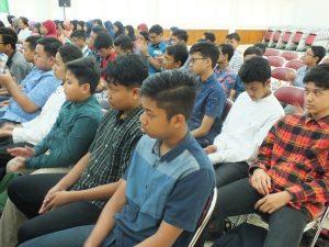 ORIENTASI STUDI SISWA BARU LBB SSC GRESIK GROUP TA. 2019-2020